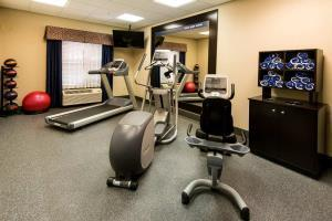 Hotel Hampton Inn & Suites Fort Myers