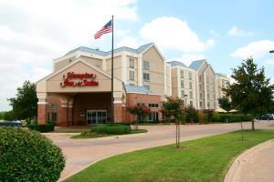 Hotel Hampton Inn & Suites - Alliance Ft. Worth
