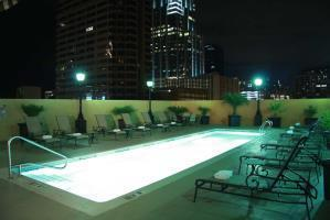 Hotel Hampton Inn & Suites Austin-downtown, Tx