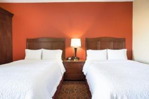 Hotel Hampton Inn Denver-intl Airport