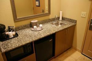 Hotel Hampton Inn & Suites Mobile Providence Park/airport, Al