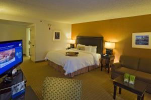 Hotel Hampton Inn Portland Airport