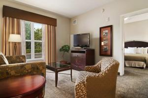 Hotel Homewood Suites By Hilton Orlando-ucf Area