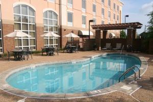 Hotel Hampton Inn & Suites Montgomery-eastchase, Al