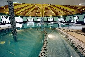 Hotel Castilla Termal Balneario De Solares