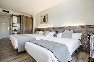 Hotel Hc Mollet Barcelona