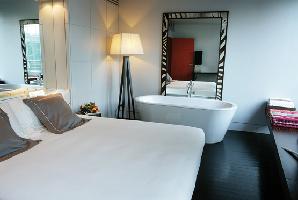 Hotel Sina The Gray
