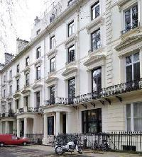 Hostal Equity Point London - Adults Only