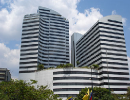 Hotel Caracas Palace