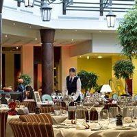 Marriott Paris Charles De Gaulle Airport Hotel