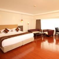 Hotel Mapple Adhwryou Pune
