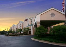 Hotel Hampton Inn & Suites Memphis-wolfchase Galleria