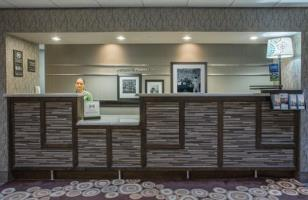 Hotel Hampton Inn Ft. Lauderdale/plantation