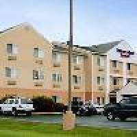 Hotel Fairfield Inn Zanesville
