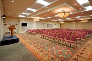 Hotel Holiday Inn Saratoga Springs