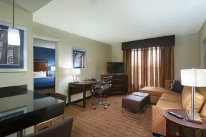Hotel Homewood Suites By Hilton Manchester/airport