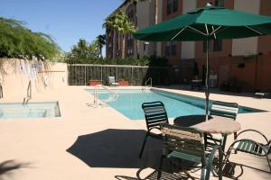 Hotel Hampton Inn Glendale-peoria
