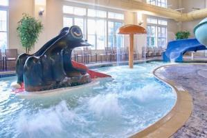 Hotel Hampton Inn & Suites North Conway, Nh
