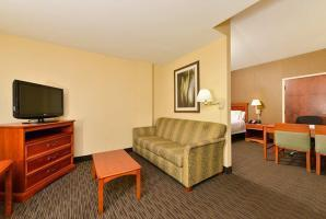 Hotel Hampton Inn Linden, Nj