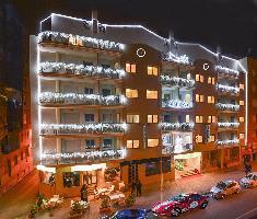 Hotel Aptos Turisticos Fresno