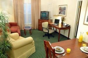 Hotel Homewood Suites By Hilton Sacramento-roseville