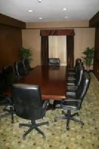 Hotel Hampton Inn & Suites Merced