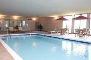 Hotel Hampton Inn & Suites Moline-quad City Int'l Aprt, Il