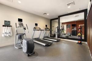 Hotel Homewood Suites Dallas-addison