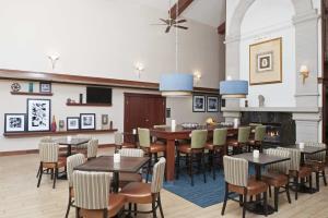 Hotel Hampton Inn & Suites Kokomo
