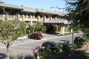 Hotel Hampton Inn & Suites Agoura Hills, Ca