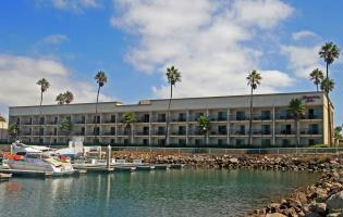 Hotel Hampton Inn Channel Islands Harbor