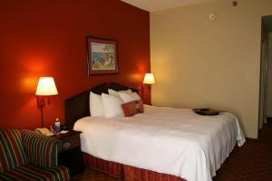 Hotel Hampton Inn Panama City/panama City Mall