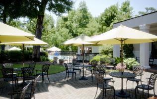 Hotel Hampton Inn & Suites Wilmington/wrightsville Beach