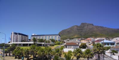 Hotel Garden Court Nelson Mandela