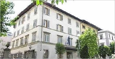 Hotel De Rose Palace