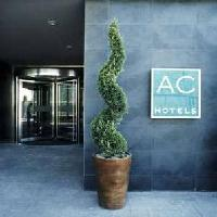 Hotel Ac Coslada Aeropuerto By Marriott