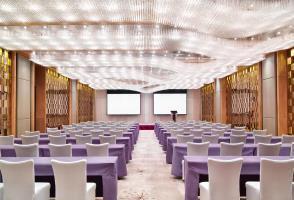 Hotel Four Points By Sheraton Guangzhou Dongpu