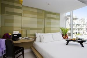 Hotel Le Fenix Sukhumvit