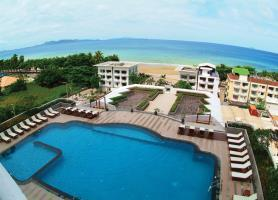 Hotel D Varee Jomtien Beach