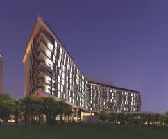 Radisson Blu Hotel Yas Island