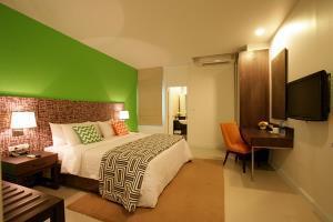 Hotel Legacy Express Bangkok