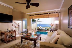 Hotel Sandals Regency St.lucia Golf Resort-all Inclusive