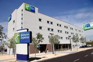 Hotel Hi Inn Express Madrid-getafe