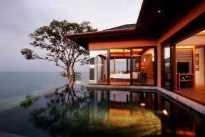 Hotel Sri Panwa Phuket