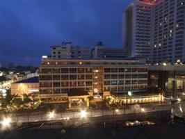 Suriwongse Hotel Chiang Mai