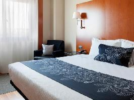 Hotel Ab Arganda