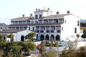 Hotel Villa Algar