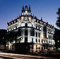 Hotel Ac Palacio Del Retiro By Marriott