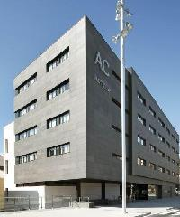 Hotel Ac Sants By Marriott