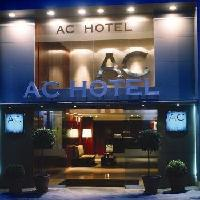Hotel Ac Avenida De America By Marriott